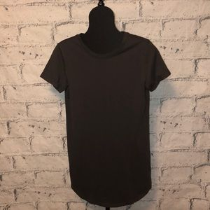 NWT- Forever 21 T-Shirt Dress